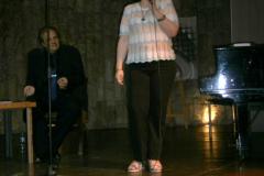"""представяне на """"Звездата..."""" пред пловдивската публика"""